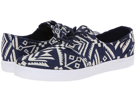 Circa - Crip (Seaport/White) Men's Skate Shoes