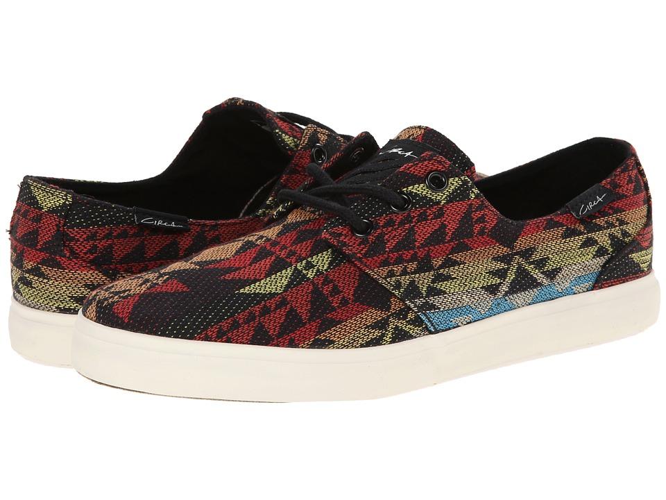 Circa - Crip (Sonora/Black) Men's Skate Shoes