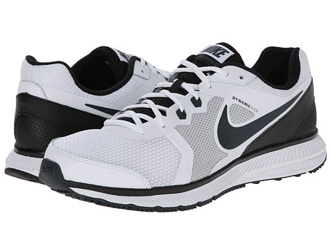 UPC 884776538604 product image for Nike - Zoom Winflo (White/Black/Classic  Charcoal UPC 884776538604 product image for Nike Men's Zoom Winflo Running  Shoe ...
