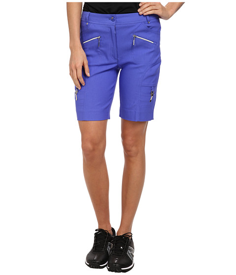 Jamie Sadock - Melody 19 in. Short (Tahiti Blue) Women's Shorts
