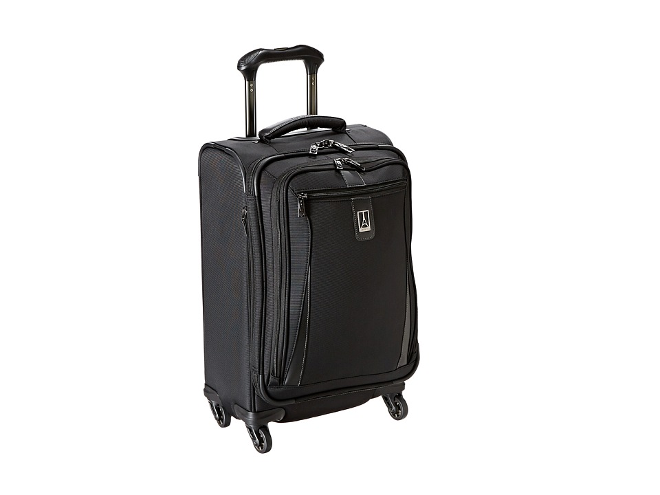 Travelpro - Marquis 21 Spinner (Black) Luggage