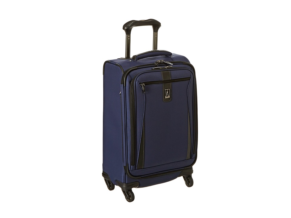Travelpro - Marquis 21 Spinner (Blue) Luggage