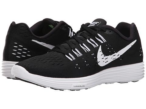 Nike - LunarTempo (Black/White/White) Women