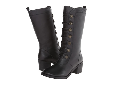 Miz Mooz - Normandy (Black) Women