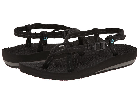 3a12d09e925 UPC 603246883590 product image for Rafters - Antigua Sandal (Black 2) Women s  Shoes