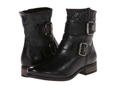 Paul Green - Carrie (Black) Women's Zip Boots