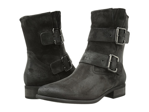 Paul Green - Carrie (Antrazite Suede) Women