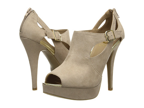 G by GUESS - Vidan (Sand Suede) High Heels