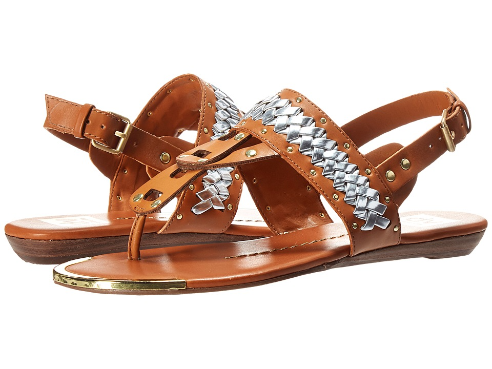 DV by Dolce Vita - Ashlyn (Honey Stella) Women's Sandals