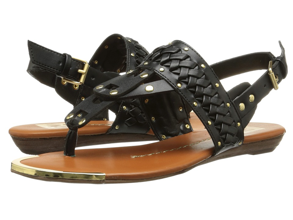 DV by Dolce Vita - Ashlyn (Black Stella) Women's Sandals