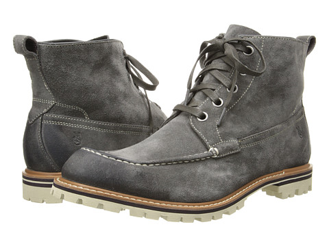 John Varvatos - Star Erik Workboot (Lead) Men