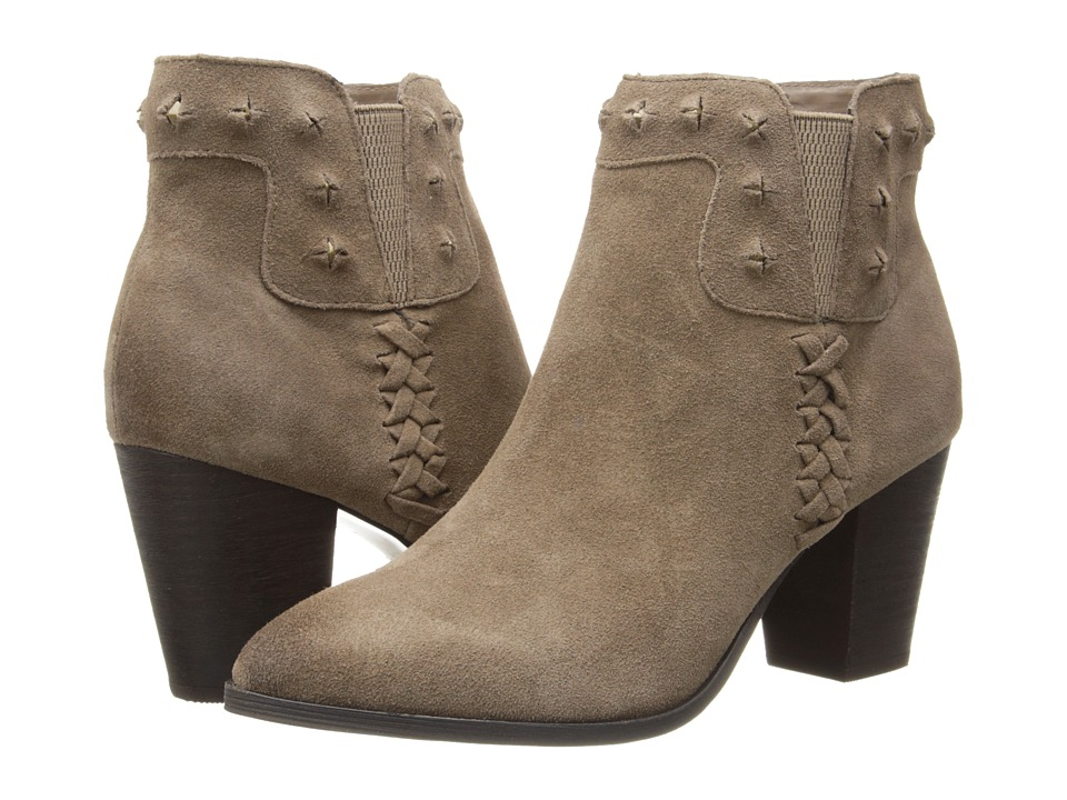 DV by Dolce Vita - Cactus (Taupe Waxy Suede) Women