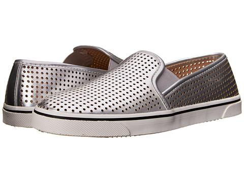 Dolce Vita - Gibsin (Silver Metallic Stella) Women's Slip on Shoes