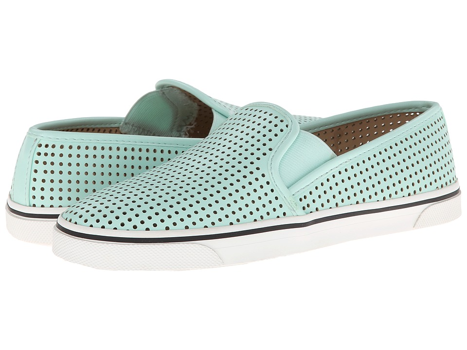 DV by Dolce Vita - Gibsin (Mint Stella) Women's Slip on Shoes