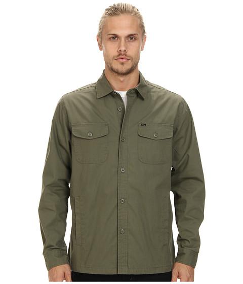 Obey - Ranger Jacket (Army) Men's Coat