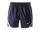 Nike Kids Dunk Short (Toddler) (Obsidian)