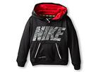 Nike Kids KO Reflective Hoodie