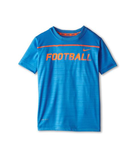 Nike Kids - Field Sport Top (Little Kids) (Photo Blue) Boy