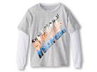 Nike Kids Battle Machine 2 Fer