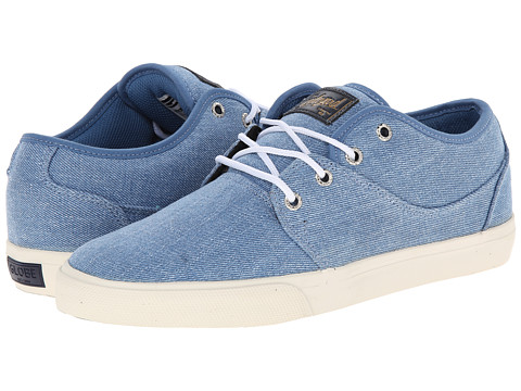 Globe - Mahalo (Faded Denim) Men