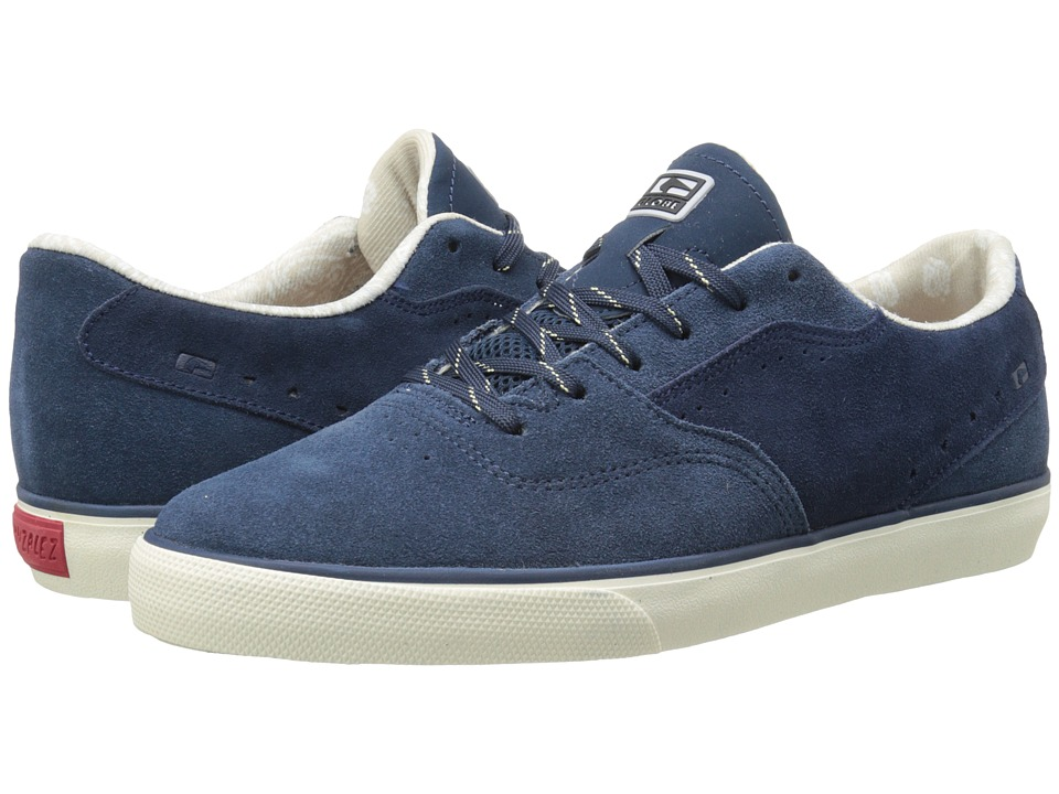 Globe - The Sabbath (Blue) Men's Skate Shoes