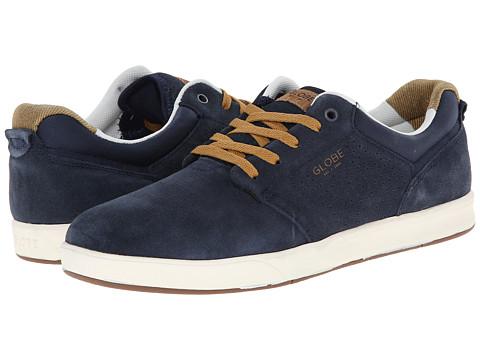 Globe - Shinto (Navy) Men's Skate Shoes