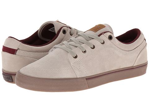 Globe - GS (Stone) Men's Skate Shoes