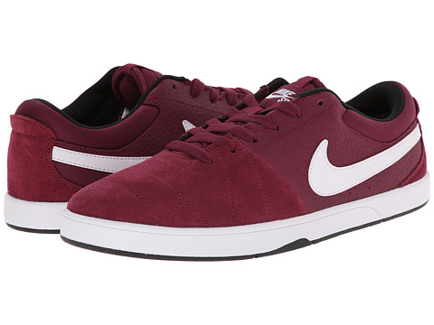 Nike SB - Rabona (Villain Red/Black/White) Men's Skate Shoes