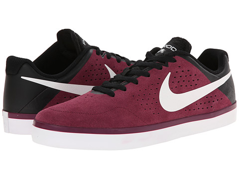 Nike SB - Paul Rodriguez CTD LR (Villain Red/Black/White) Men