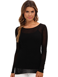 SALE! $39.99 - Save $39 on BB Dakota Jarvis Sweater (Black) Apparel - 49.38% OFF $79.00
