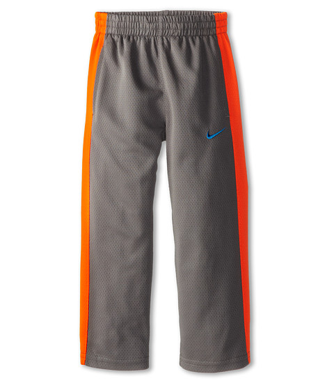 Nike Kids - Performance Knit Pant (Toddler) (Magnet Grey) Boy's Workout