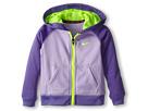 Nike Kids KO Full-Zip Hoodie (Toddler) (Hydrangeas)