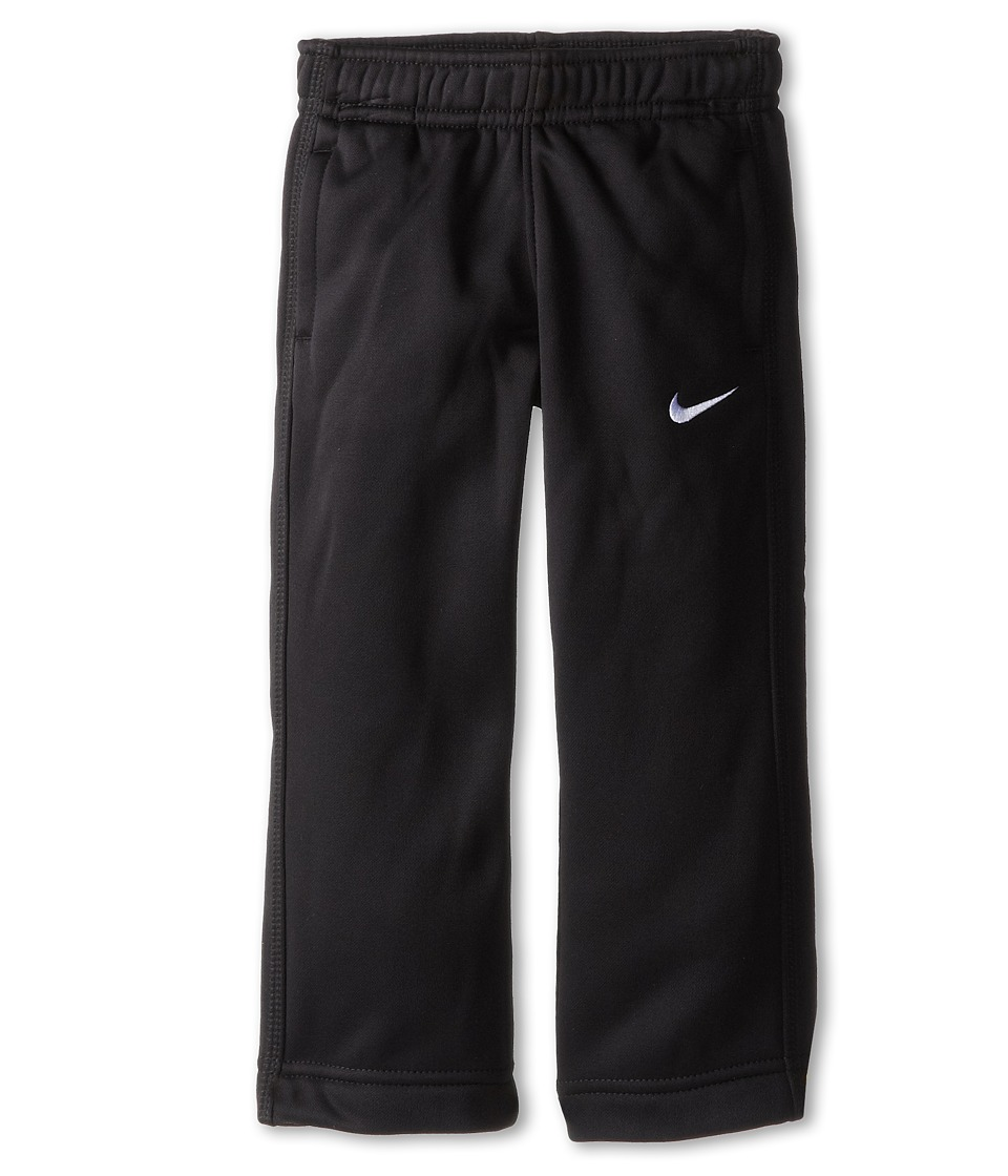 Nike Kids - KO Pant (Toddler) (Black) Girl's Workout