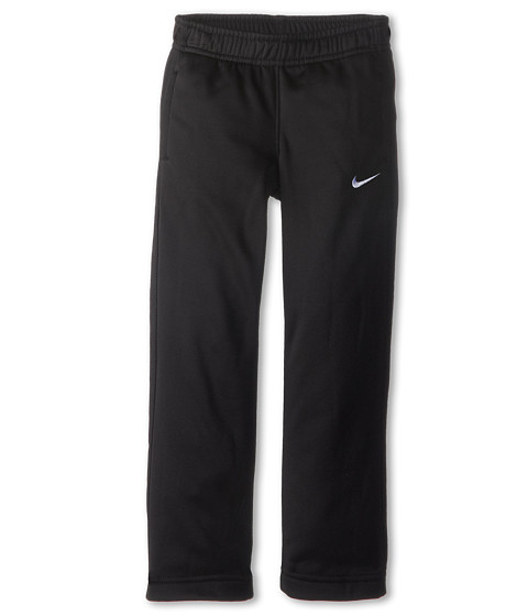 Nike Kids - KO Pant (Little Kids) (Black) Girl's Workout