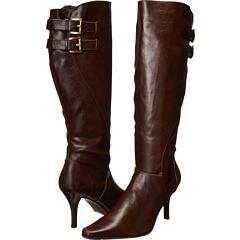 CL By Laundry Sweet Heart (Walnut Monto) Footwear