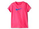 Nike Kids Legend Tee (Little Kids) (Hyper Pink)