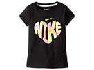 Nike Kids Nike Heart Watercolor Tee