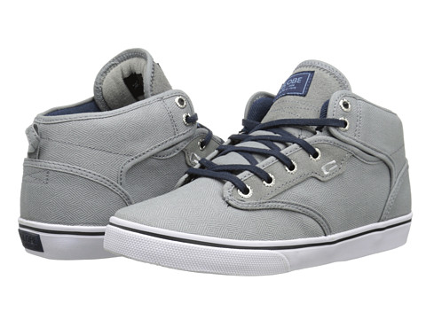 Globe - Motley Mid (Grey) Men