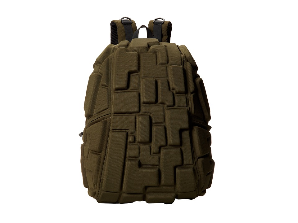 MadPax - Blok Full Pack (Going Green) Backpack Bags
