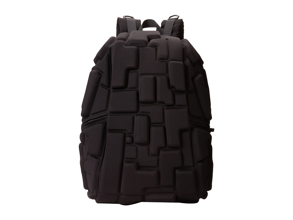 Madpax Blok Backpacks Fullpack, Blackout