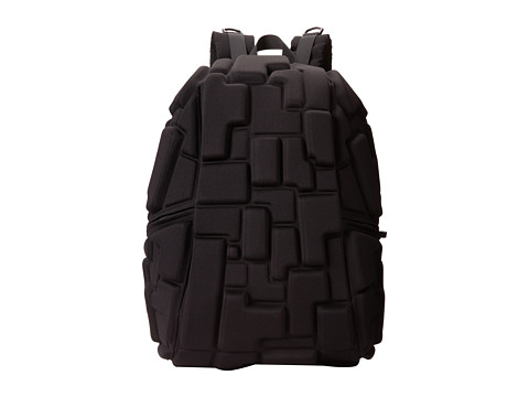 MadPax - Blok Full Pack (Blackout) Backpack Bags