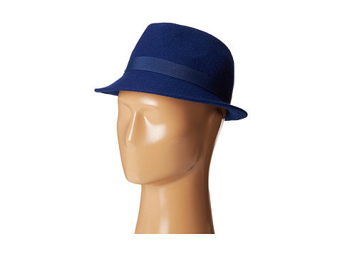 Ted Baker - Emila (Dark Blue) Traditional Hats