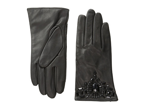 Ted Baker - Amia (Black) Dress Gloves