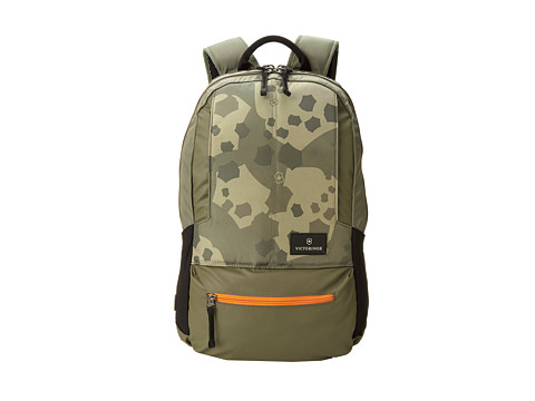 Victorinox - Altmont 3.0 - Laptop Backpack (Olive Camo) Computer Bags
