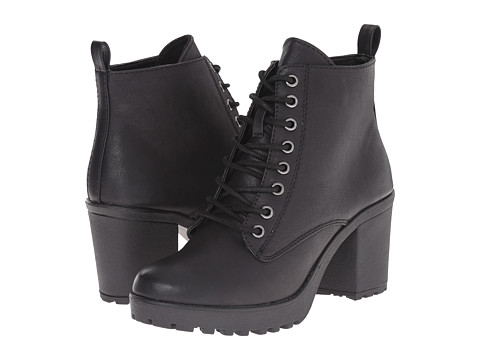 MIA - Kat (Black) Women's Shoes