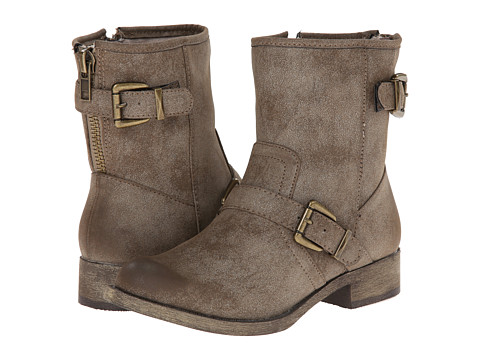 MIA - Morgan (Taupe Distressed) Women