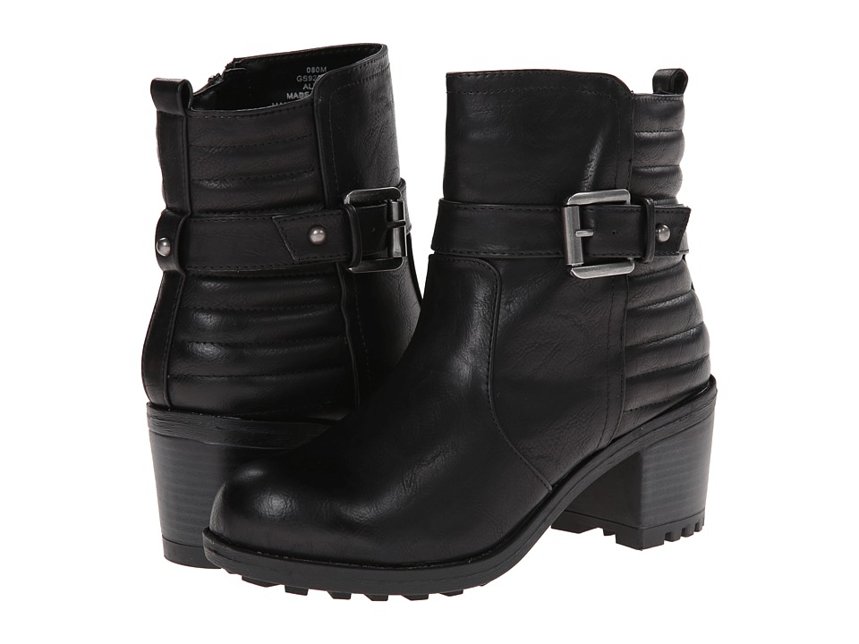 MIA - Alton (Black) Women