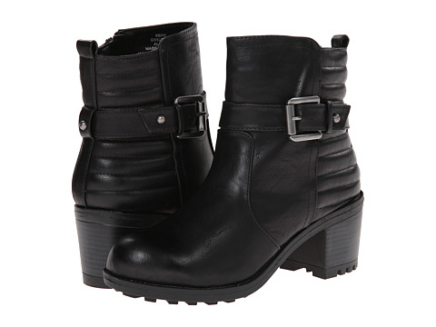 MIA - Alton (Black) Women's Shoes