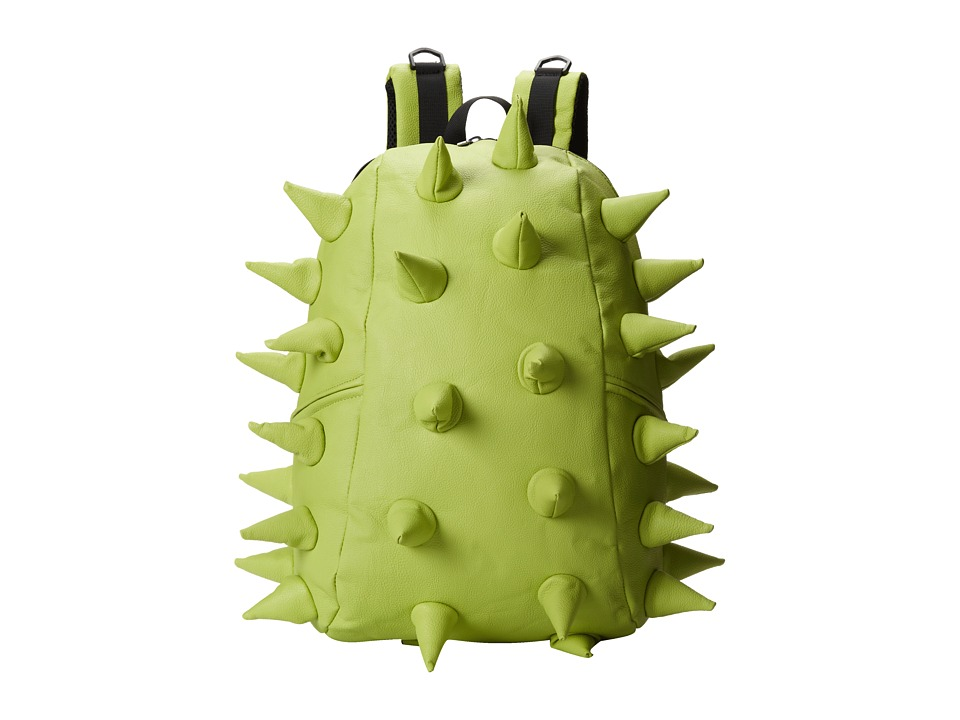 MadPax - Spiketus Rex Full Pack (Dinosaur Lime) Backpack Bags