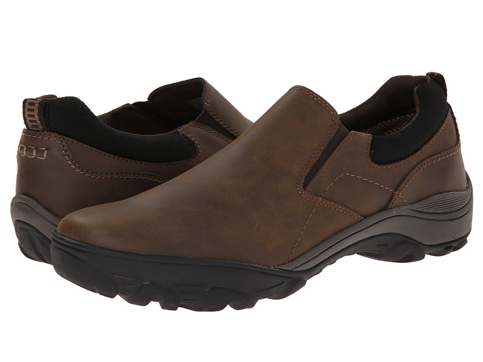 Maine Woods - Luis (Brown) Men's Cold Weather Boots